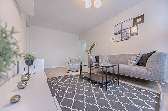 Chcesz kupić tanie mieszkanie? Wybierz to na parterze!