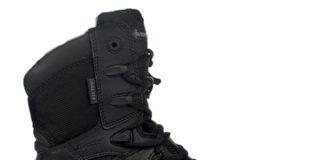 Buty wodoodporne - obuwie nieprzemakające