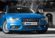 Czy zmiana koloru auta przy pomocy folii to dobry pomysł?