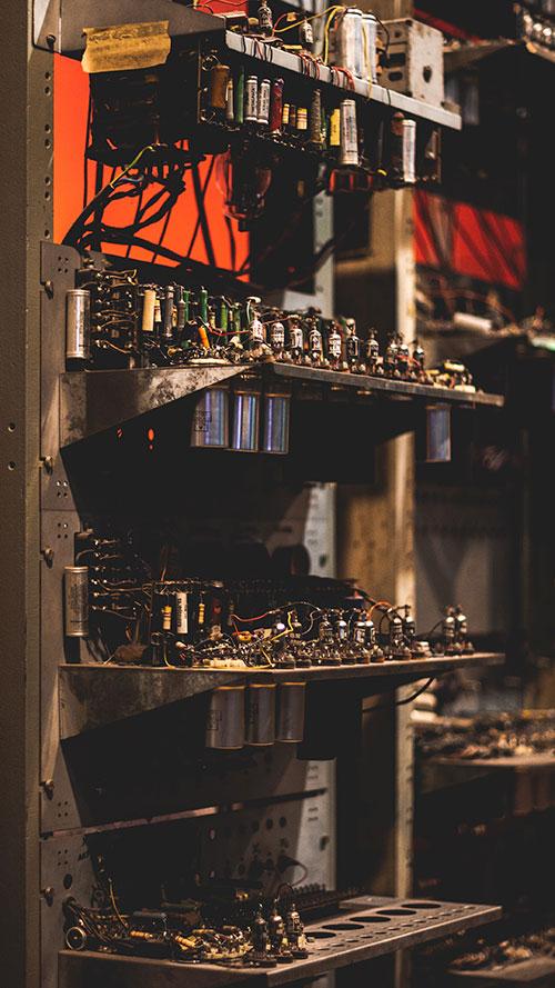 Serwis maszyn pakujących – postaw na profesjonalistów!