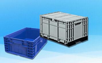 Pojemnik plastikowy 1000l o wyjątkowych zaletach